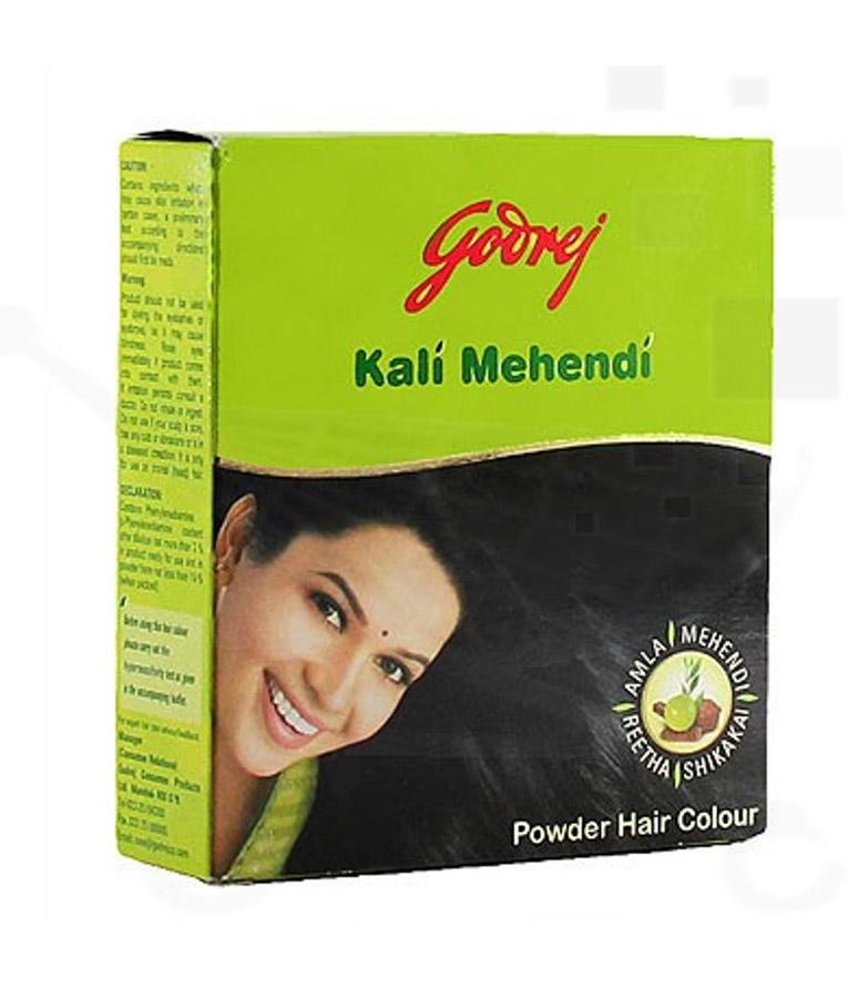 da31d822c Godrej black henna- Kali mehendi - Anjali Indian Boutique