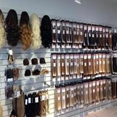 Accessoires pour extensions de cheveux